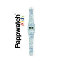 Zegarek I like paper, Pappwatch THE IMPRESSIONISM 2 Kids