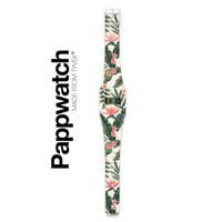 Zegarek I like paper, Pappwatch VINTROPICAL