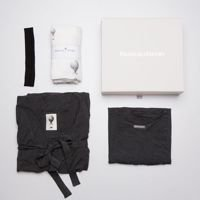 Zestaw Mama Bundle Francis & Henry Dark Grey