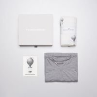 Zestaw Mini Bundle Francis & Henry Light Grey