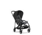 Wózek spacerowy Bugaboo Bee5 BLACK+/GREY MELANGE z budką BLACK