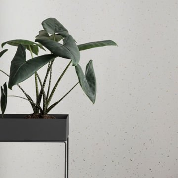 Donica Ferm Living Plant Box, Dark Grey