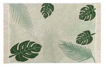 Dywan Lorena Canals, Tropical Green