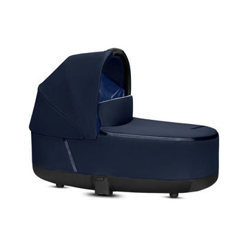 Gondola Lux do wózka Priam Cybex 2.0, Indigo blue
