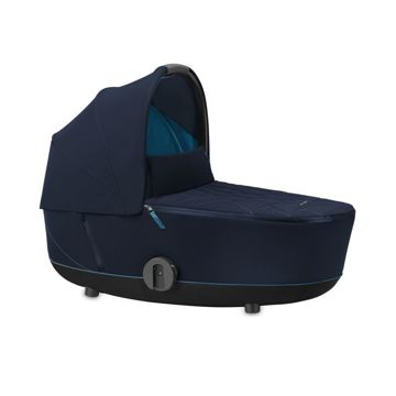 Gondola do wózka Cybex Mios Lux, Nautical Blue
