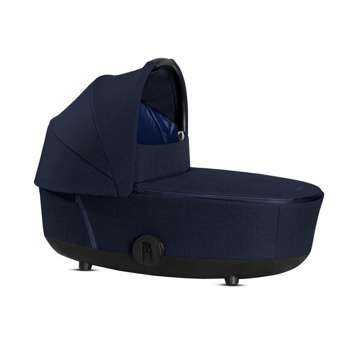 Gondola do wózka Cybex Mios Lux Plus, Midnight Blue Plus