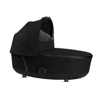Gondola do wózka Cybex Mios Lux Plus, Stardust Black Plus
