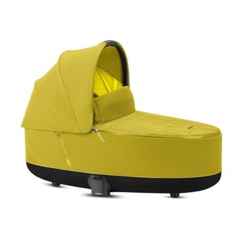 Gondola do wózka Cybex Priam Lux 2.0, Mustard Yellow