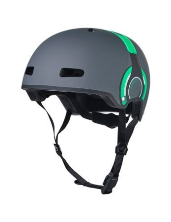 Kask Micro Headphone Green: S