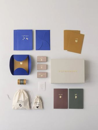Memory box Ferm Living