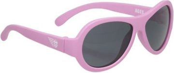 Okulary Aviator Babiators Purple Reign 3 -7