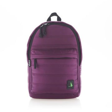 Plecak Mueslii RC1 MODO, Dark purple - Matt nylon