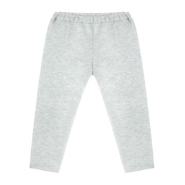 Spodenki A Baby Brand, Light grey