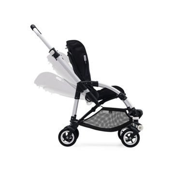 Wózek spacerowy Bugaboo Bee6  baza ALU/BLACK