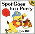 Spot goes to a party an original lift-the-flap book
